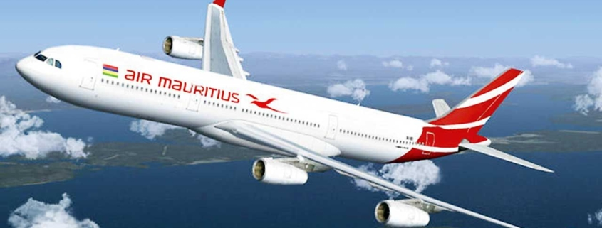 Suspension of All Air Mauritius Flights to Shanghai
