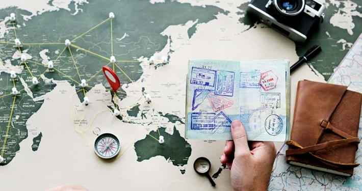 Top 10 travel destinations to visit after the pandemic