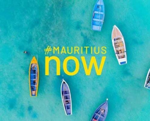 Mauritius now